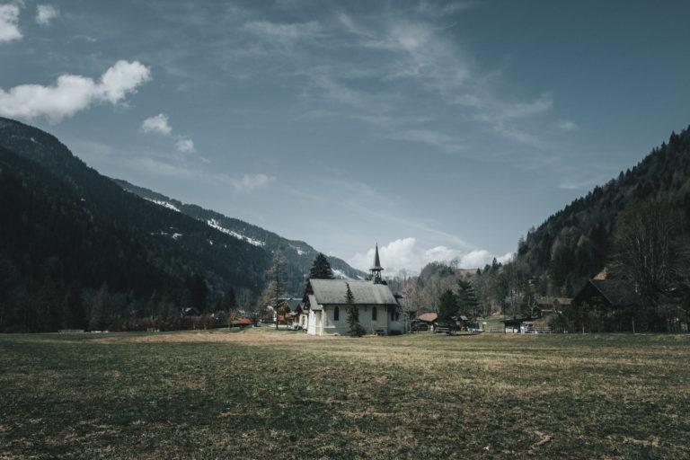 Plans-sur-Bex, Switzerland