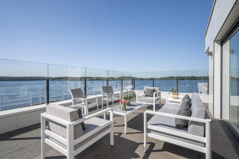 Golden Lakes Hotel**** - Lac de l'Eau d'Heure