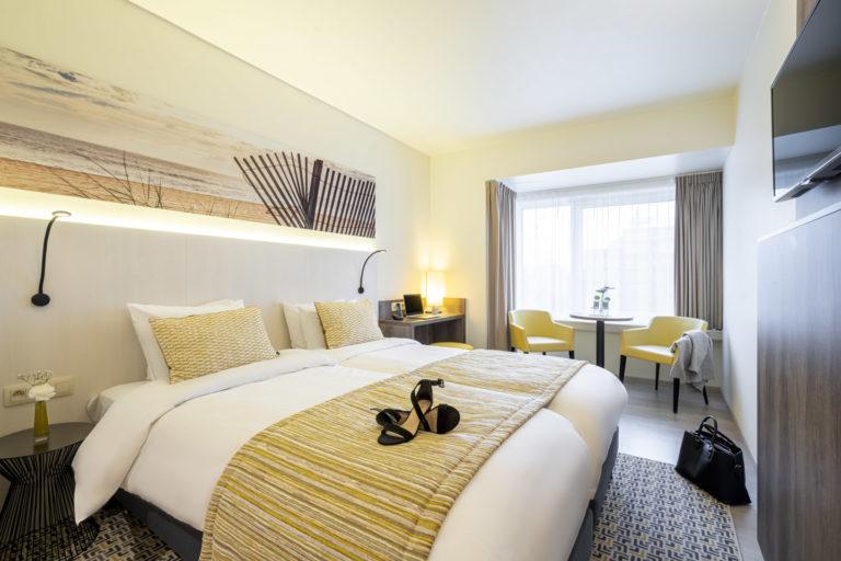 Mercure Hotel Oostende****