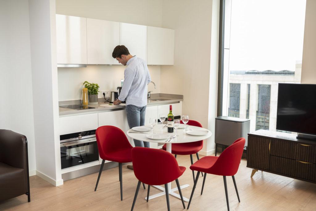 Premier Suites Amsterdam****