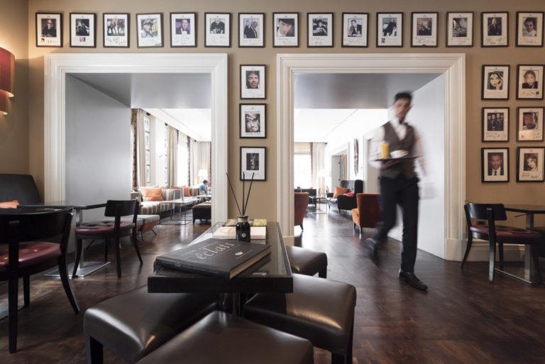 The Amigo Hotel Brussels
