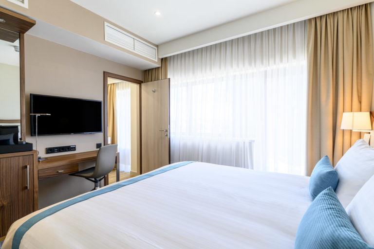 Crowne Plaza Hotel Maastricht****