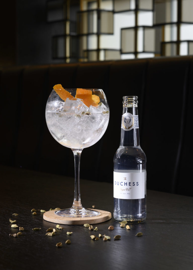 The Duchess Gin