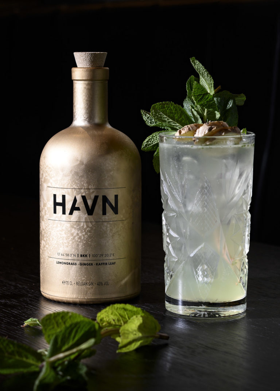 Havn Spirits