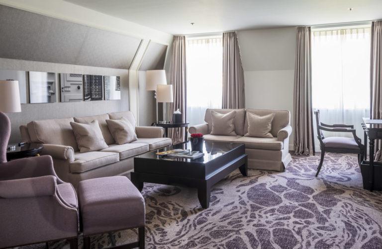Steigenberger Wiltcher's Hotel Brussels*****