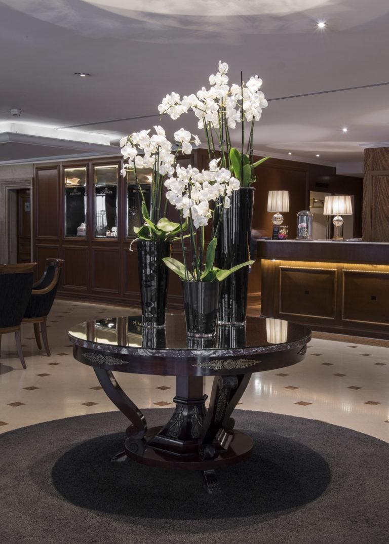 Warwick Hotel Brussels*****