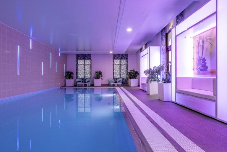 Radisson Blu Hotel Marne-la-Vallée, Paris