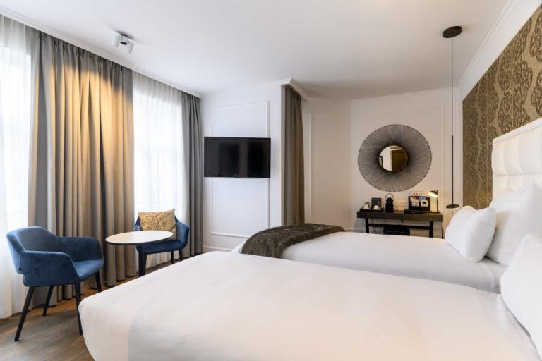 Rubens Hotel Antwerp****